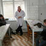 услуги ветеринара в Ирпене Ворзеле Буче Гостомеле
